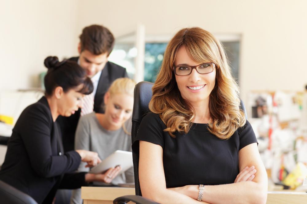 Le salon des petites entreprises cadres dirigeants for Salon entreprise