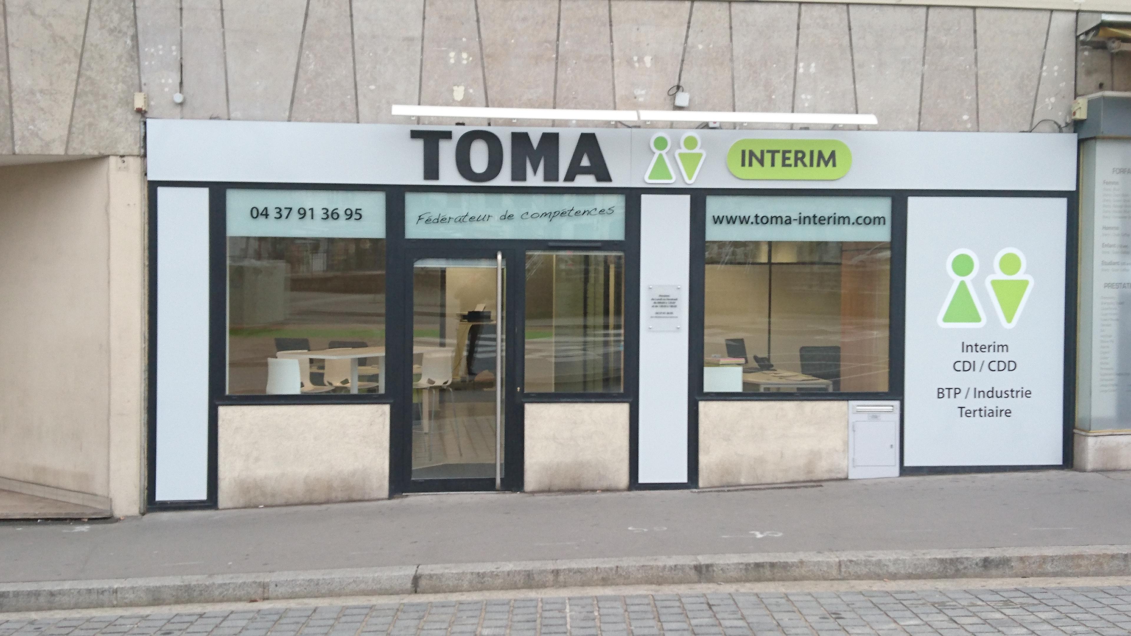 790972c1b80 Les progrès de Toma Intérim dans le monde de la franchise - Cadres ...