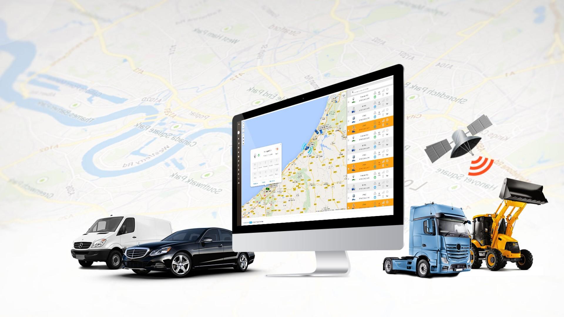 Geolocalisation Vehicule : o trouver un syst me de g olocalisation de v hicule pour mieux g rer un parc automobile ~ Gottalentnigeria.com Avis de Voitures